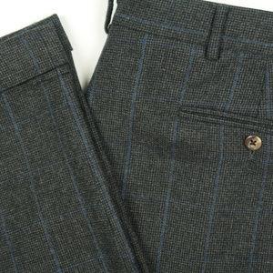 Polo Ralph Lauren Pleated Flannel Wool Pants 35x31